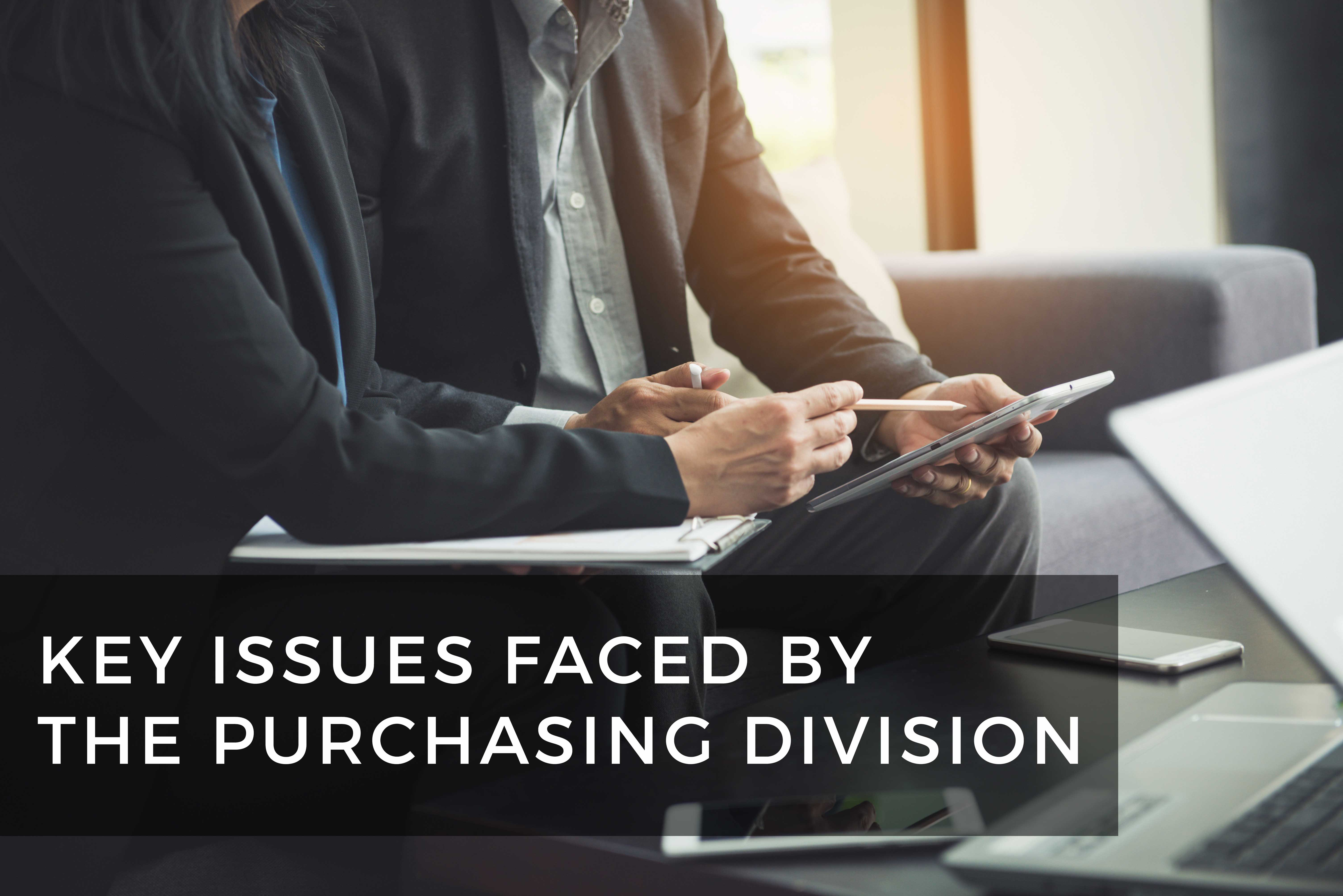 issues faced by sales team