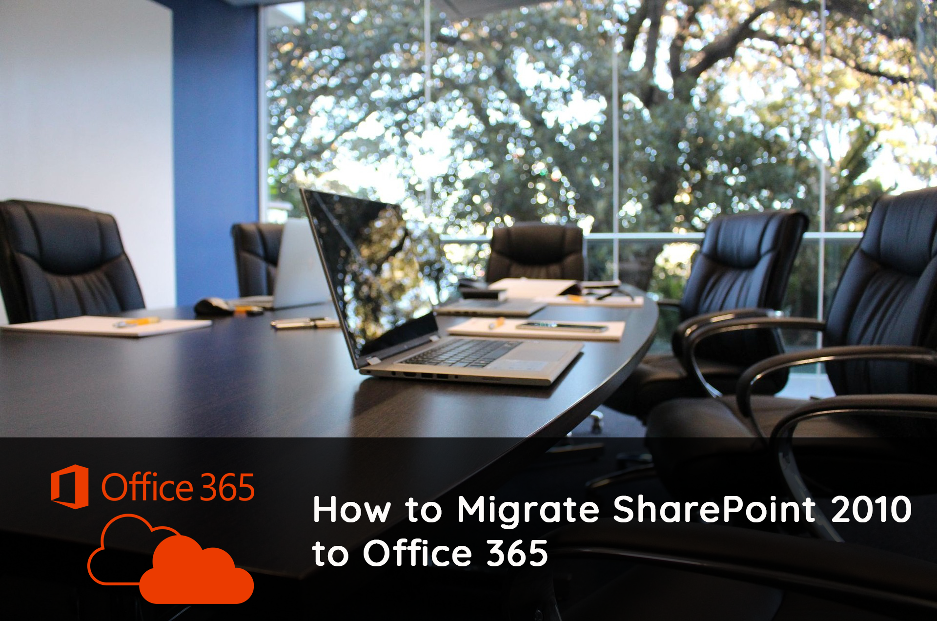 migrate sharepoint 2010 to office 365