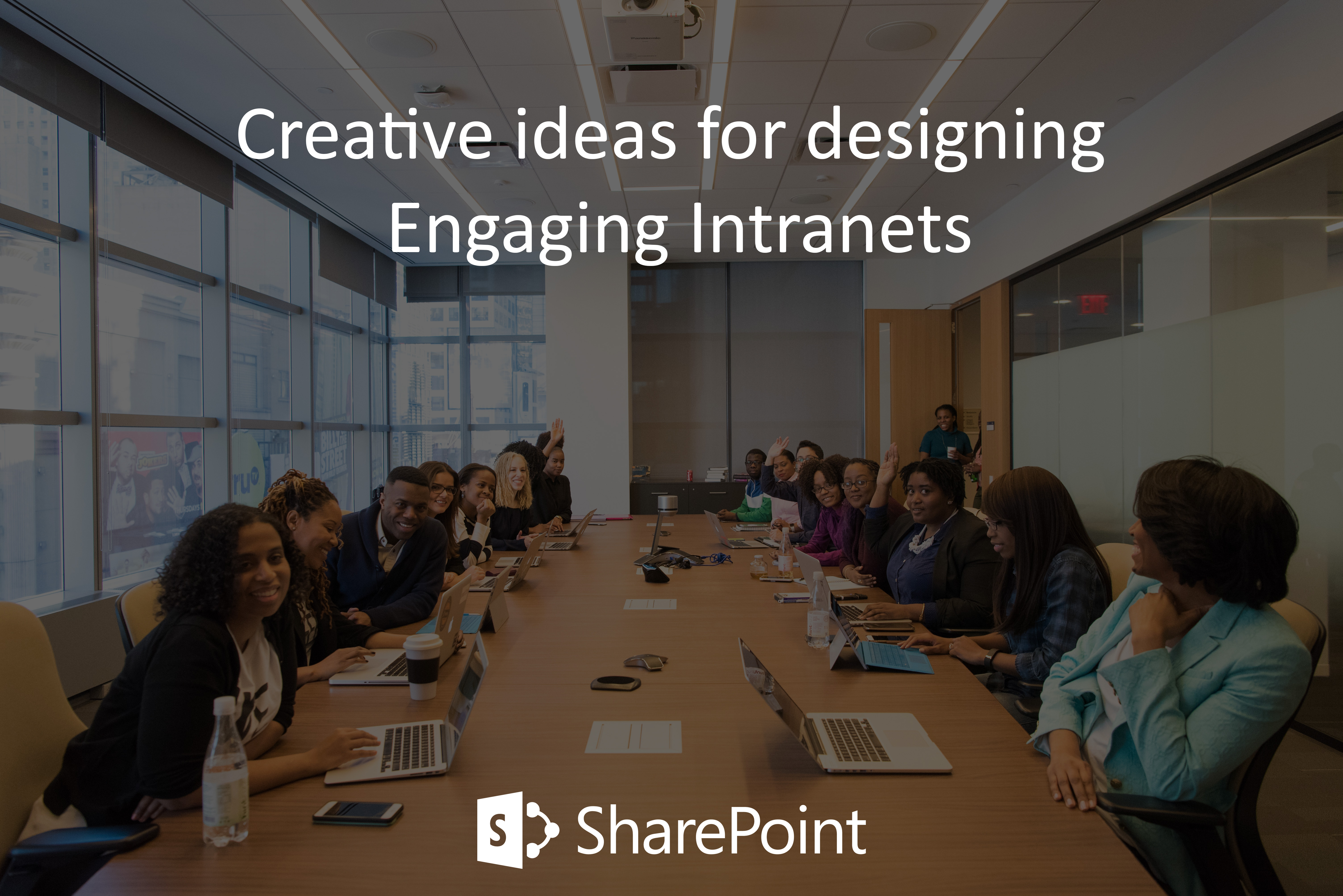 SharePoint Intranet Ideas: Creative Ideas for Designing ...