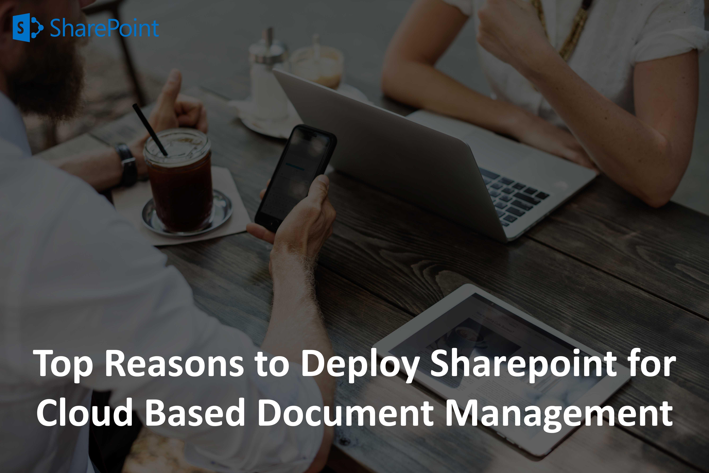 sharepoint dms