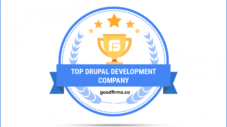 top drupal development company
